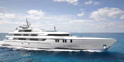 First renderings of Echo Yachts' newbuilds released