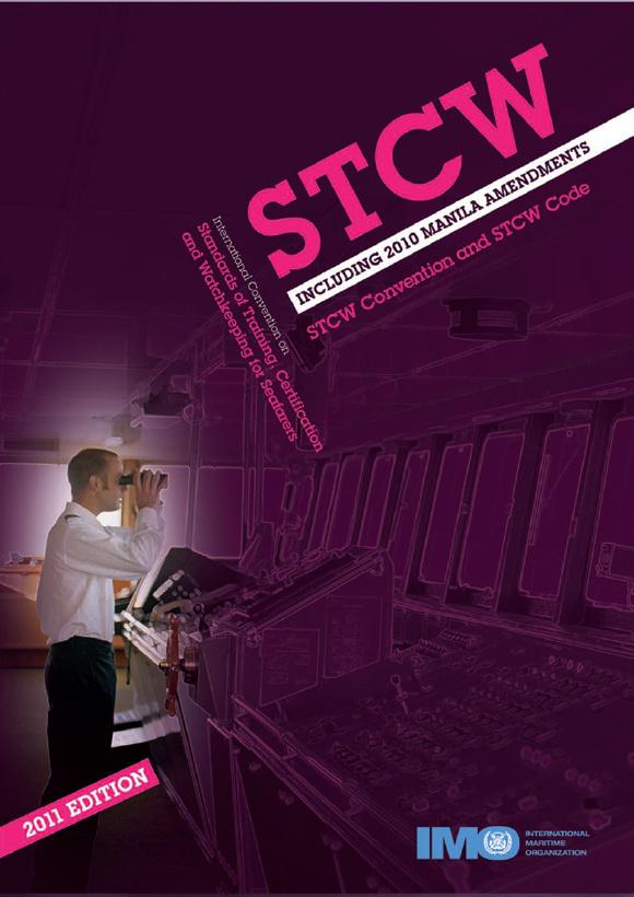 STCW 2011 Edition