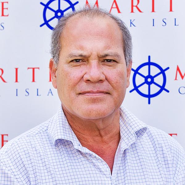 Tony Manarangi