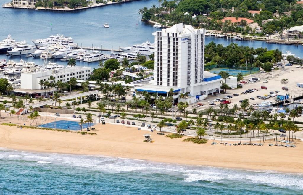 Image: Bahia Mar, Fort Lauderdale