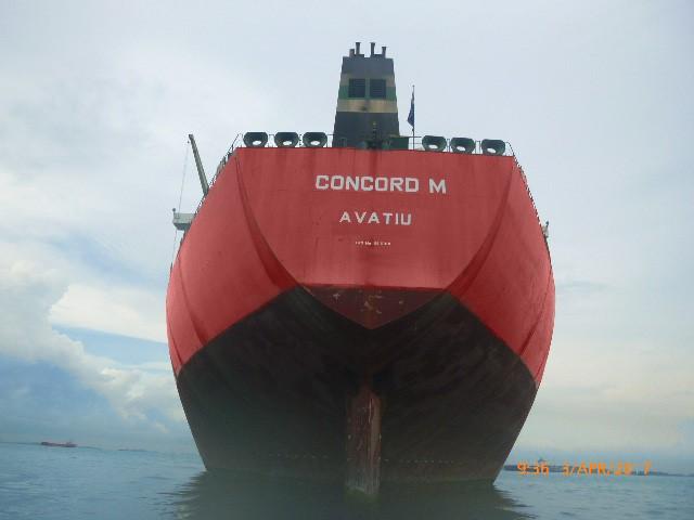 Concord M 1